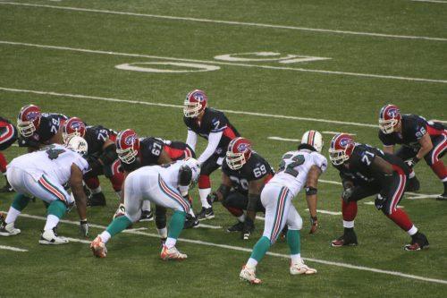 Buffalo Bills vs Miami Dolphins