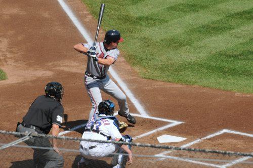Braves vs Mets