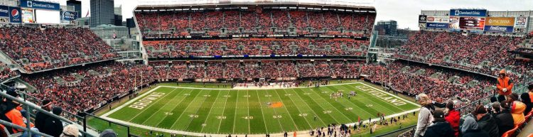 Cleveland Browns FirstEnergy Stadium