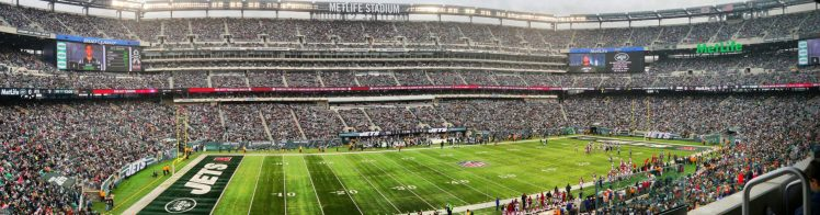 New York Jets MetLife Stadium