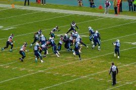 Tennessee Titans vs Jacksonville Jaguars
