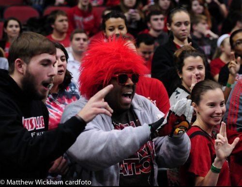 L Sign Louisville Cardinals