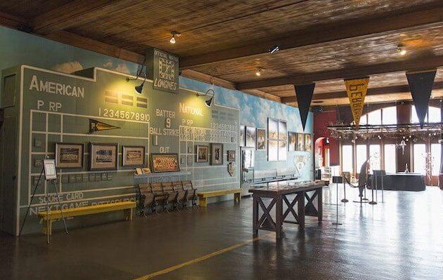 Robert Clemente Museum Pittsburgh Pirates
