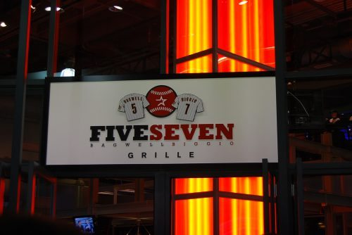 FiveSeven Grille