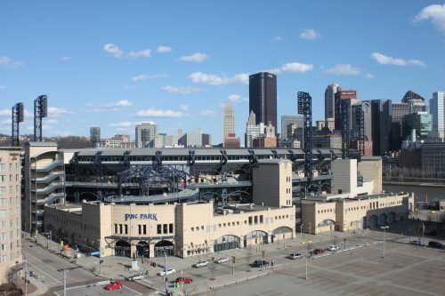 PNC Park Pittsburgh Pirates