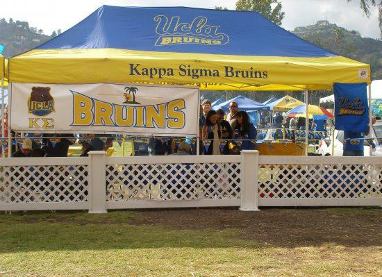 UCLA Kappy Sigma Bruins