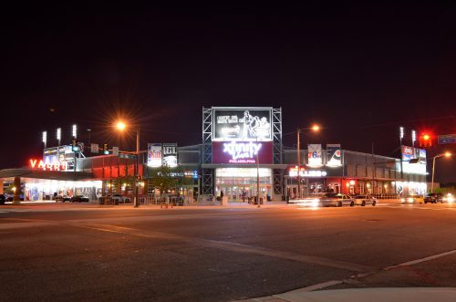 Xfinity Live Philadelphia Phillies
