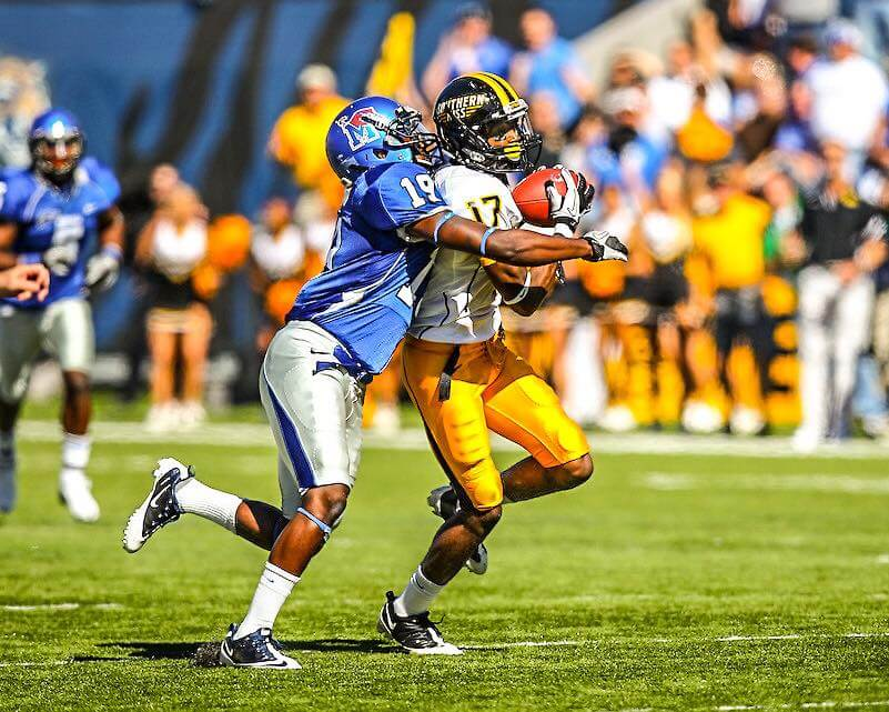 Black and Blue Bowl Memphis Tigers