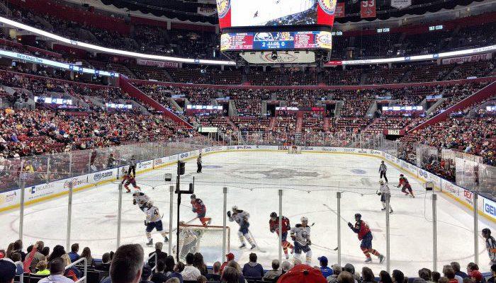 Florida Panthers game