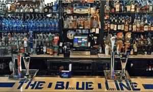 Blue Line Sports Bar