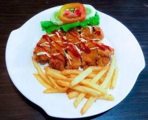 Crowe's Fried Chicken