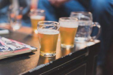 House of Wings Sportsbar Beer 3rd Base Sports Bar Beer Kilroys Beer
