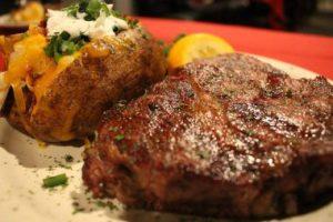 50 Yard Line Steakhouse