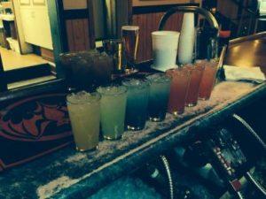 Café 210 West
