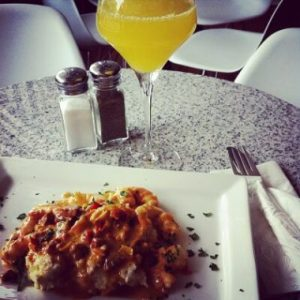 Cafe Pontotoc