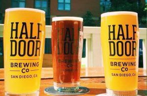 Half Door Brewing Co