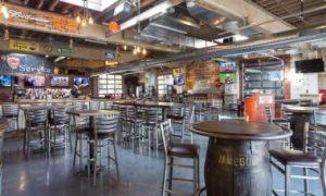 Lucky's Brew Pub