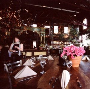 The Loring Bar and Restaurant