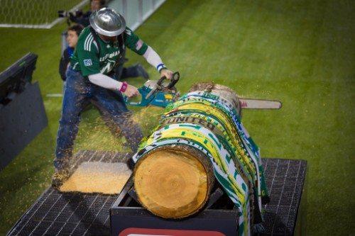 Portland Timber Joey