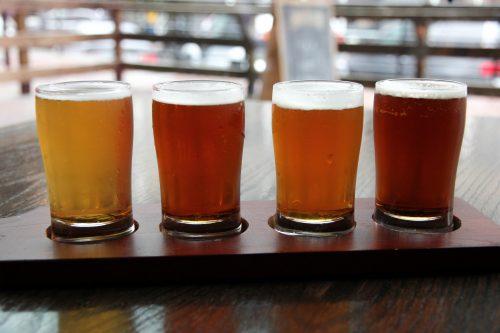 Winnipeg Jets beer