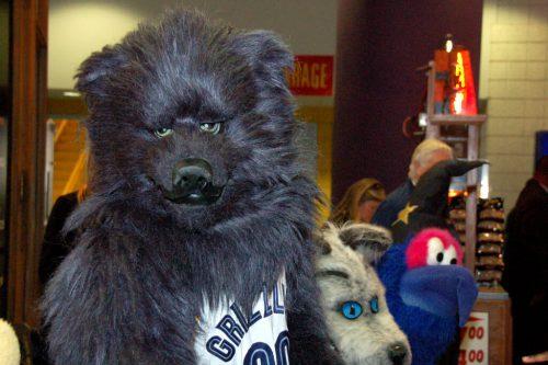 Memphis Grizzlies Grizz