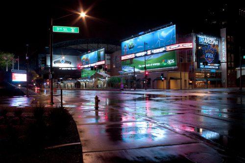 Legends Entertainment District Downtown Phoenix