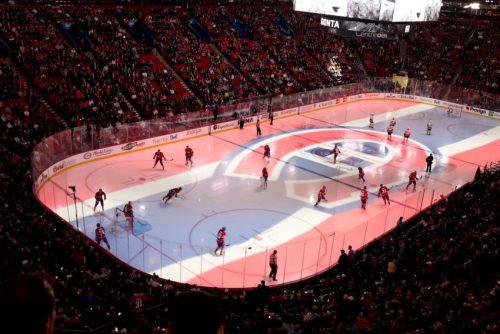 Siren Montreal Canadiens