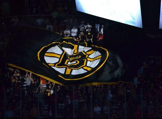 Stanley Cup Finals Boston Bruins