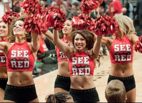 Luvabulls Chicago Bulls