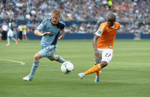 Dynamoi vs Sporting Kansas City