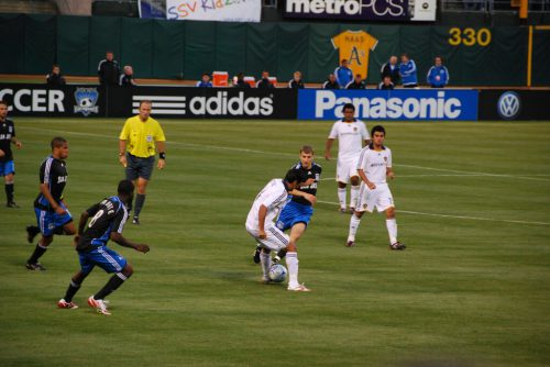 Earthquakes vs Galaxy