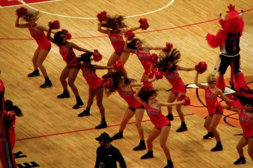The Incredibulls Inline Chicago Bulls