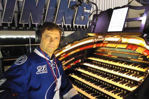 Krystof Srebkowski Tampa Bay Lightning