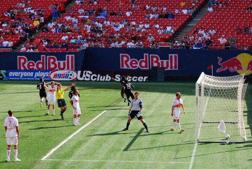 Red Bulls vs DC United