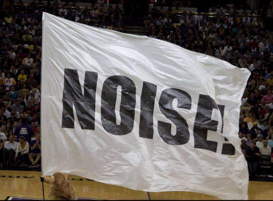 Sacramento Kings NOISE