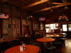 The Old Wagon Saloon and Grill