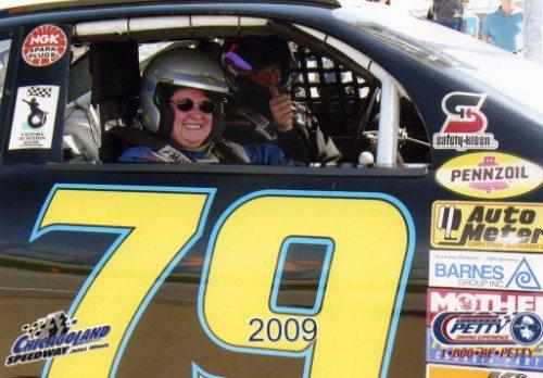 Chicagoland NASCAR Experience