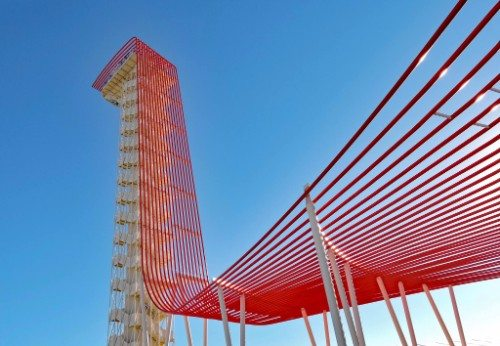 Circuit of the Americas Observation Tower
