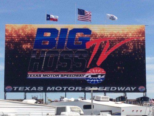 Texas Big Hoss TV