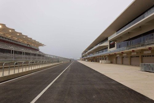 Circuit of the Americas Tours