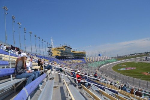 Kansas Speedway VIP Pass