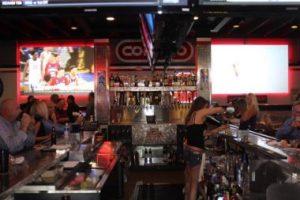 Iron Thunder Saloon & Grill