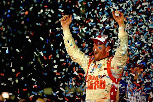 Dale Earnhardt Jr Daytona 500