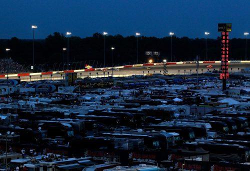 Darlington Raceway Infield Suotes