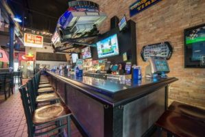 The Chase Sports Bar