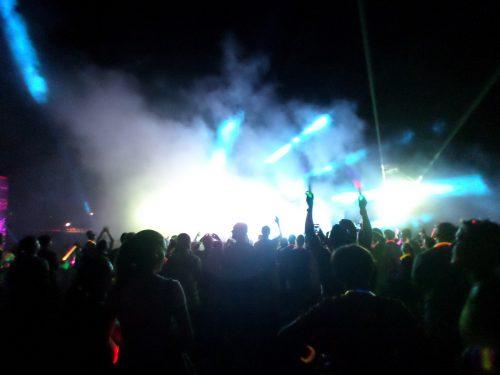 Charlotte Motor Speedway Pre-race Concert