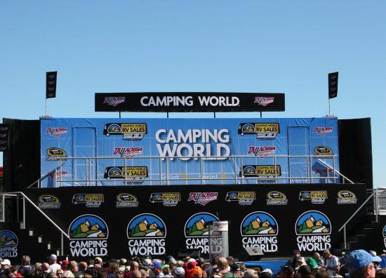 Talladega Superspeedway Camping World