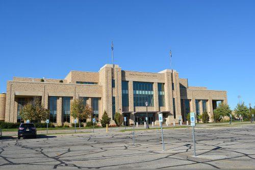 Edmund P Joyce Center