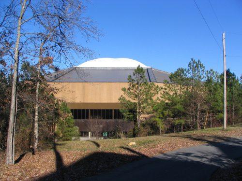 Dean Smith Center
