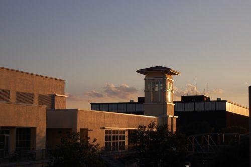 UTSA Convocation Center